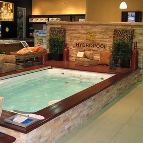 Hydropool Swim Spas - San Diego Hot Spring Spas