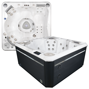 HP20-2020 Self-Cleaning 570 Gold Hot Tub 1300x1300 Image FNL